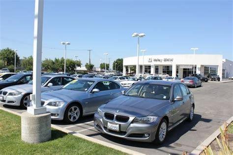 Valley Bmw valley bmw car dealership in modesto ca 95356 1500