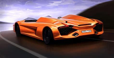 future lamborghini flying extreme modified cars january 2013