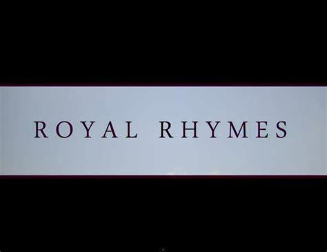 fred de palma lucchetti testo royal rhymes fred de palma c anche se