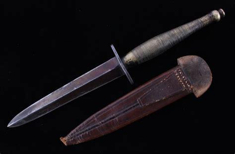 commando fighting knife fairbairn sykes commando fighting knife