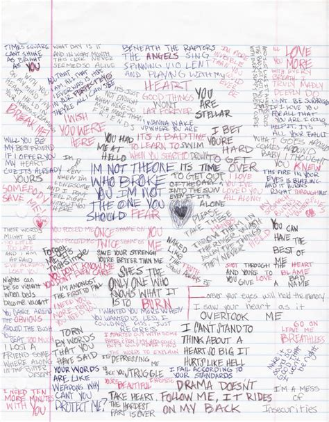 doodlebug lyrics lyrics doodle page by xxxguitarxxxfreak on deviantart