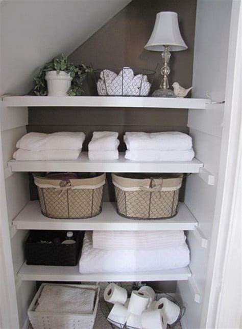 Bathroom Organizing Ideas by 53 Bathroom Organizing And Storage Ideas Photos For