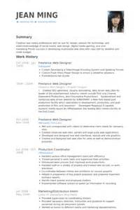 Designer Resume Sle by Design Resume Sales Designer Lewesmr