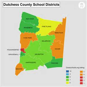 School Districts Dutchess County School District Real Estate Real Estate