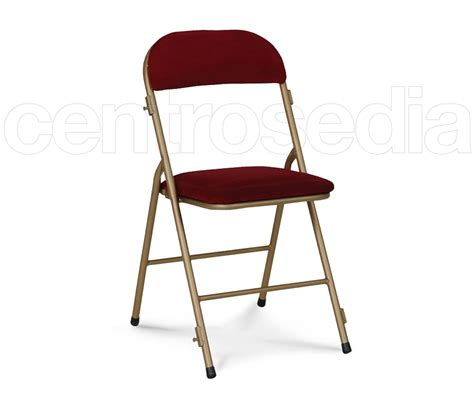 sedie pieghevoli prestige sedia pieghevole sedie pieghevoli