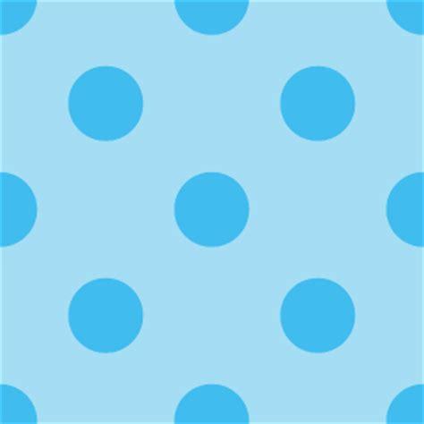 Wallpaper Salur Pink Atau Blue freebies polka dots big background budakvanilla s