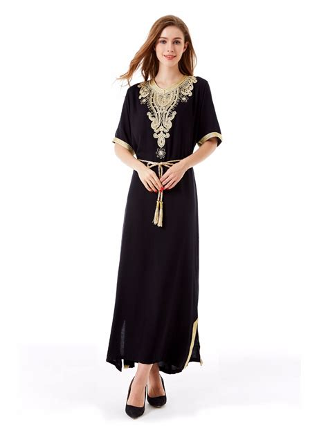 Baju Muslim Simply Byna Dress dress dubai with beautiful style playzoa