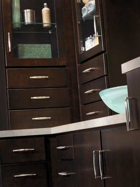 aristokraft bathroom cabinets contemporary
