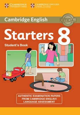 cambridge english starters 1316635899 cambridge young learners english starters 8 the united knowledge