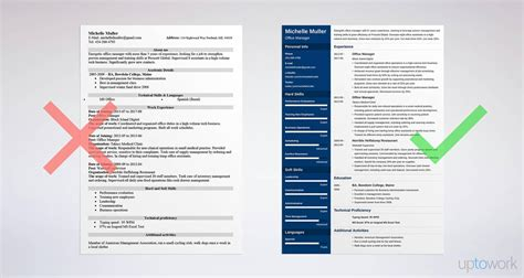 Free Resume by Free Resume Templates 17 Downloadable Resume Templates To Use