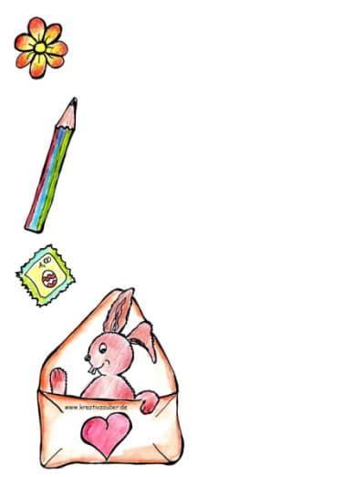 Adressaufkleber Zum Ausdrucken by Briefpapier Zum Ausdrucken Kreativzauber 174 Bastelblog