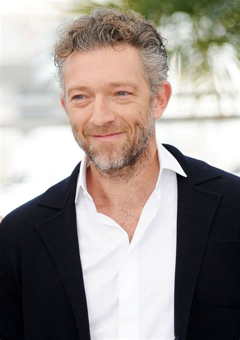 vincent cassel vincent cassel picture 28 68th annual cannes film