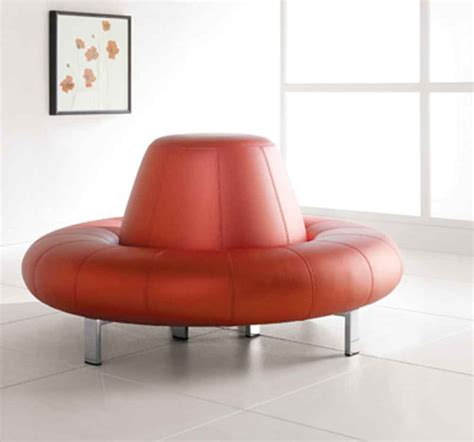 Modern Lounge Sofa Salon Waiting Room Furniture Office Furniture