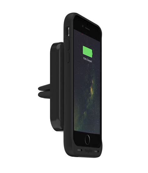 mophie mobile charger mophie charge vent mount bolt mobile