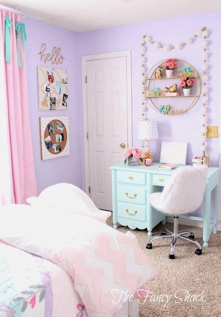 pastel bedroom ideas sami says ag the fancy shack girls pastel bedroom room