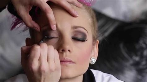 tutorial makeup dance dance competition makeup tutorial youtube