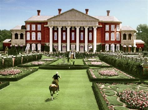 gatsby mansion the sets from baz luhrmann s quot great gatsby quot including nick