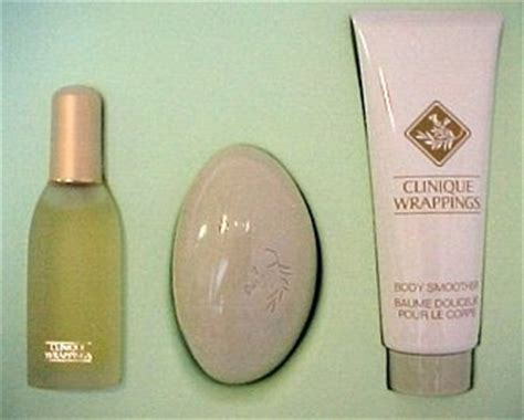 clinique wrappings gift set pin by kathy kimel stenman on