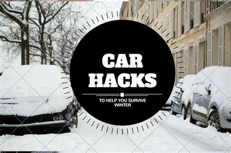 winter survival hacks 34 hacks to help you stay warm safe and alive in a winter or cold weather survival scenario books car hacks to help you survive winter