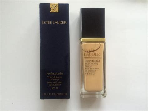 Mata Estee Lauder estee lauder perfectionist youth infusing makeup reviews makeup daily