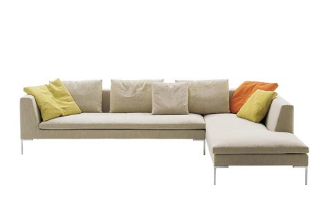 b b sofa charles sofa by antonio citterio for b b italia space