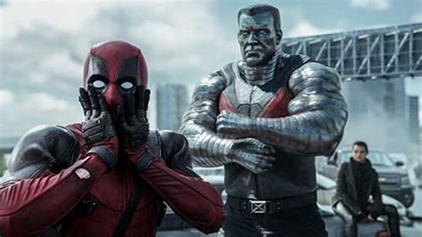 deadpool 2 review embargo deadpool theaterbyte review theaterbyte