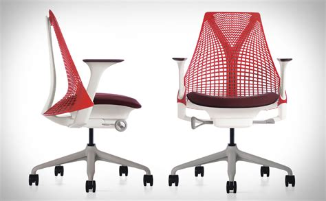 Sayl Chair By Herman Miller Top 16 Best Ergonomic Office Chairs 2018 Editors Pick