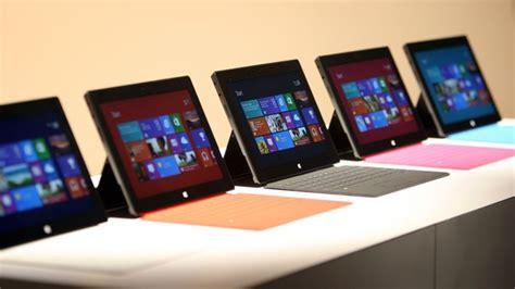 Spesifikasi Microsoft Surface Pro adu spesifikasi microsoft surface pro 4 vs macbook air 13