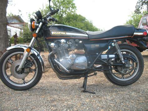 1978 Suzuki Gs1000 1978 Suzuki Gs1000 Skunk Bike Wes Cooley Era Kerker