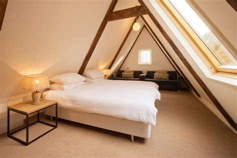 bedrooms with slanted ceilings practical attic bedroom with low slanted ceiling mike