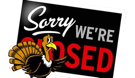 Retailers closed on Thanksgiving ? Only In Your City