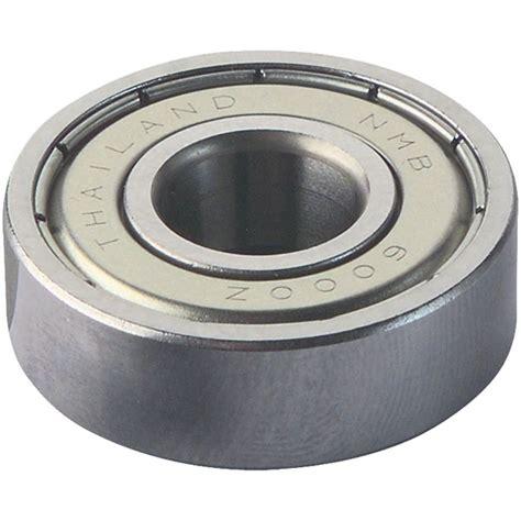 Bearing Ekonomis Nkn 607 Zz modelcraft 607 zz radial steel bearing 19mm od 7mm bore 6mm width rapid