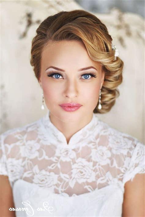 imagenes de peinados y vestidos de novia peinados de novia para pelo largo 2018 novias y bodas