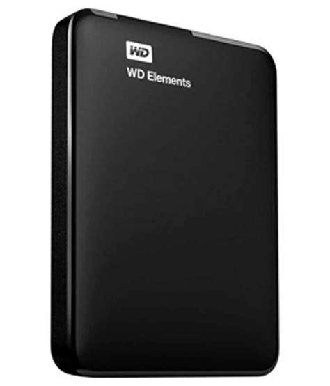 Harddisk Wd 2 wd 2 tb external disk black buy rs snapdeal