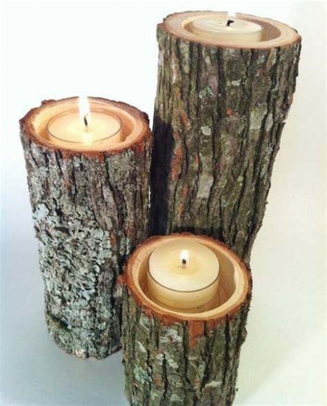 Superb Ou Trouver Des Pommes De Pin #8: Chendelier-cristal-bois-flotté-bougies.jpg