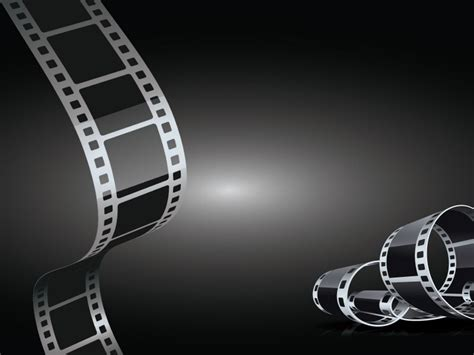 powerpoint templates free download horror black and white cinema powerpoint templates 3d graphics