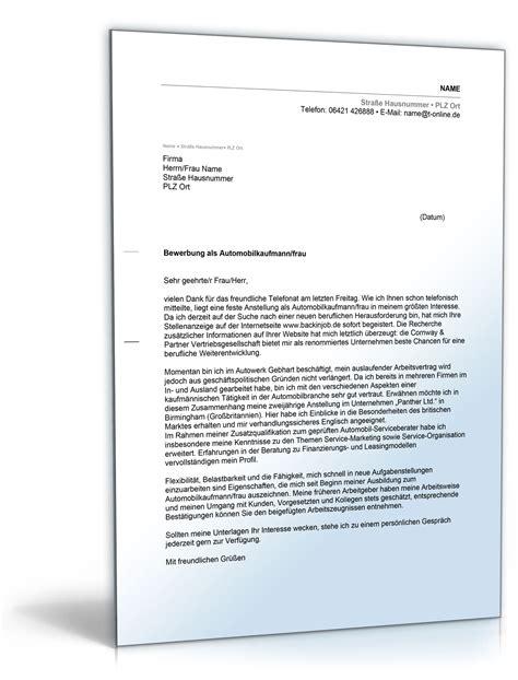 Bewerbungsschreiben Initiativbewerbung Sozialpädagogin Anschreiben Bewerbung Automobilkauffrau Mann De Bewerbung