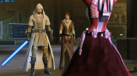 jedi robes swtor wars the republic armor styles we should see
