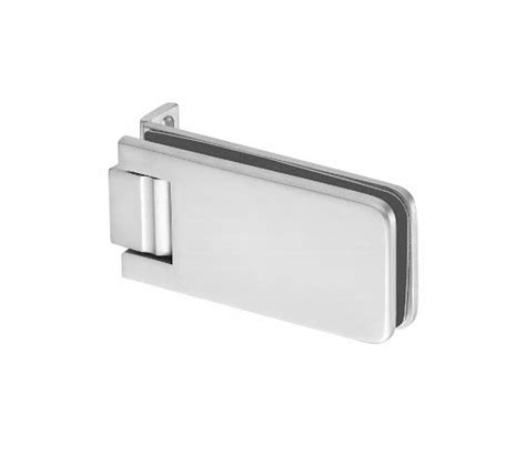 Glass Shower Door Hinges by 9501 Glass To Wall Shower Door Hinge The Wholesale Glass