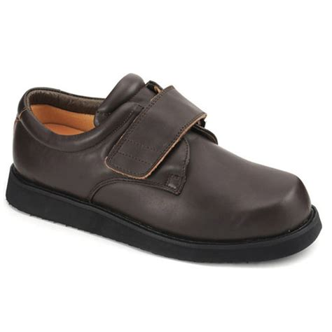 comfortable shoes for hammer toes apis mt emey 502 men s orthopedic diabetic extra depth