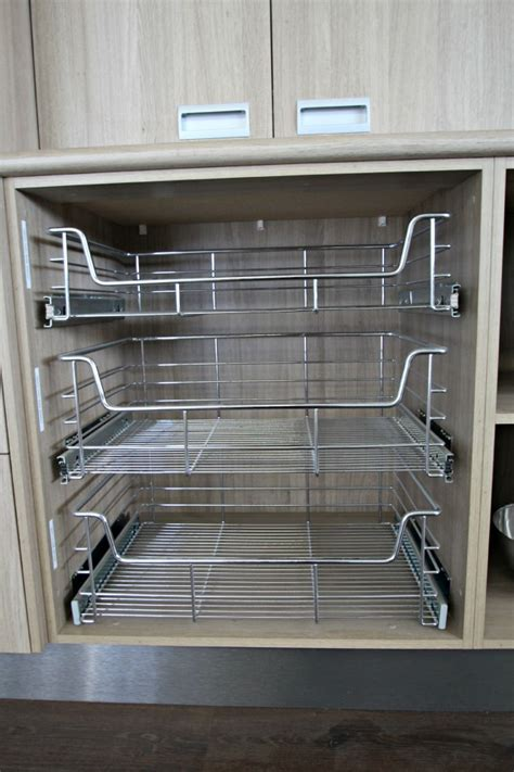 Pantry designs for today's kitchen   Matthews Joinery