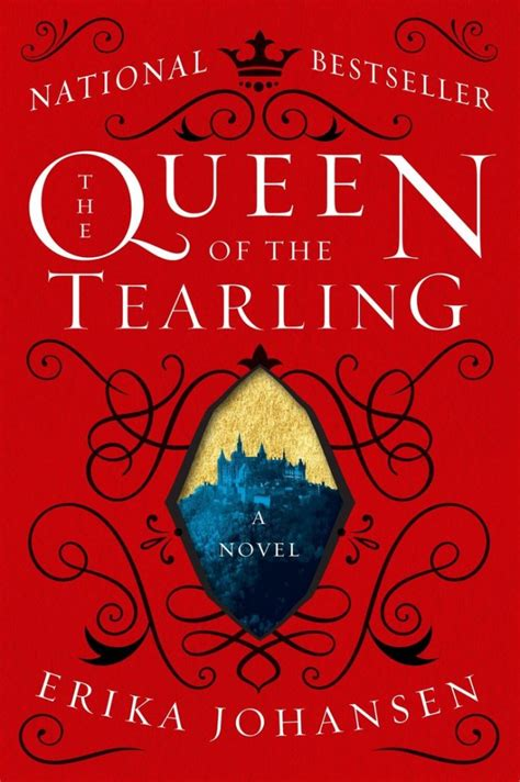 The Of The Tearling Erika Johansen Uk a reader of fictions