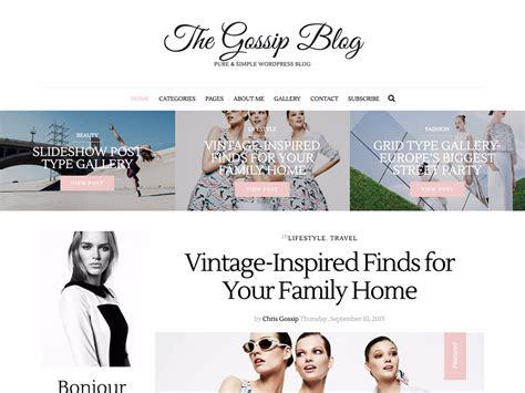fashion blog themes tumblr best fashion blog tumblr themes latest trend fashion