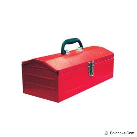 Harga Toolbox Besi by Jual Krisbow Steel Tool Box Kw0100810 Murah Bhinneka