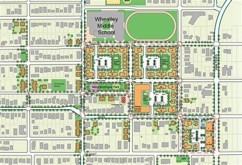 neighborhood plans wheatley courts choice neighborhood planning initiative