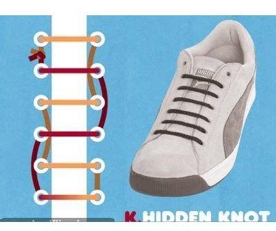 Schuhe Binden Arten by Verschiedene Arten Schuhe Zu Binden Coisas Para Vestir