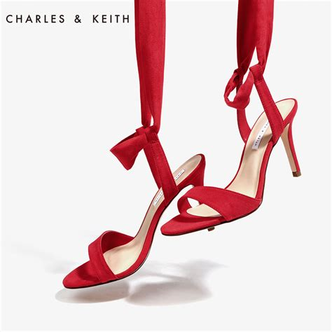 Charles Keith Ck1 charles keith s shoes ck1 60360965 word with suede