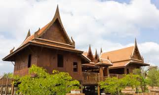 Thai House Designs Pictures most beautiful traditional thai house interior design