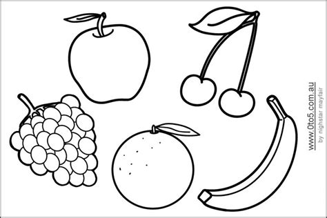 printable banana shapes 1000 images about fruit template printable on pinterest