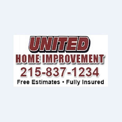 united home improvements philadelphia pennsylvania